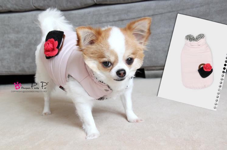 Pretty Pet Primrose roze