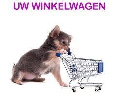 Winkelwagen Cats en Dogs