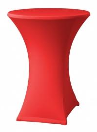 Statafelhoes Samba D2 rood (130)