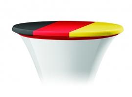 Top-Cover Samba D1 en D2, Design Duitsland, Stretch.