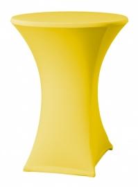 Statafelhoes Samba D2 geel (126)