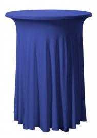 Statafelhoes Wave 85 cm Blauw Dena 132