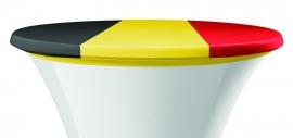 Top-Cover Samba D1 en D2, Design Belgie, stretch.