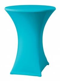 Statafelhoes Samba D2 turquoise (131)