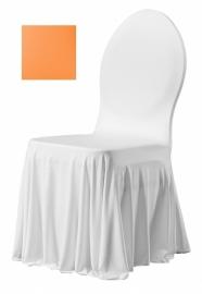 Stoelhoes Siesta Oranje Dena 127