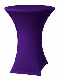 Statafelhoes Samba D2 paars (136)