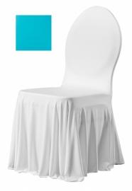 Stoelhoes Siesta Turquoise Dena 131