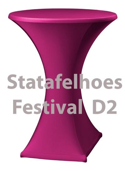 Statafelhoes Festival D2