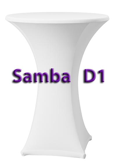 Statafelhoes Samba D1 Dena