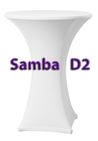 Statafelhoes Samba D2