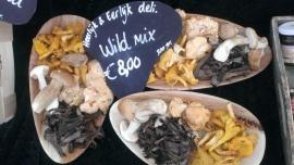 Wild mix 300 gram