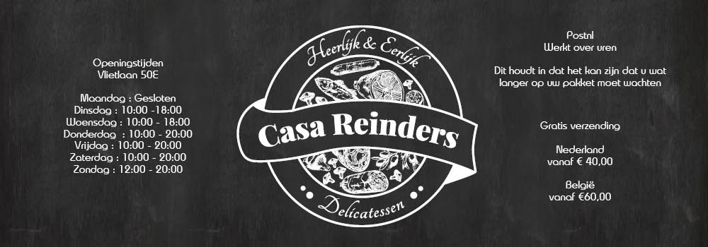 Casa Reinders