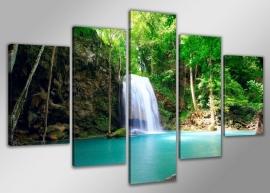 Paradijs Waterval