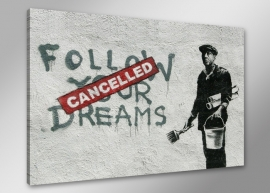 Banksy Dreams