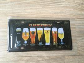 Cheers Heineken