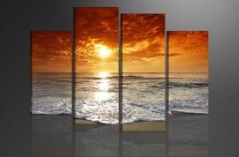 Strand / Sunset