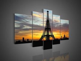Eifeltoren Parijs 180x100cm  nr1743