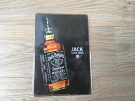 Jack Daniels / Jack Lives Here