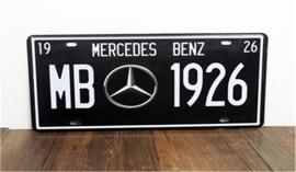 Mercedes Benz 1926