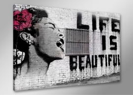 Banksy Life
