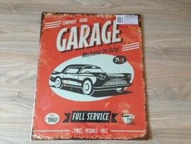 Garage 50x60cm
