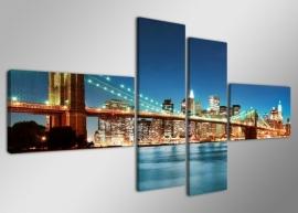 Skyline / New York