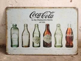 Coca Cola Flessen