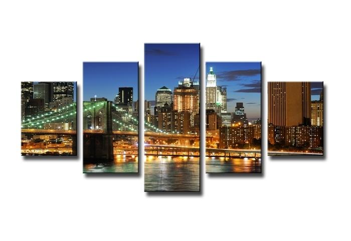 New York Brug