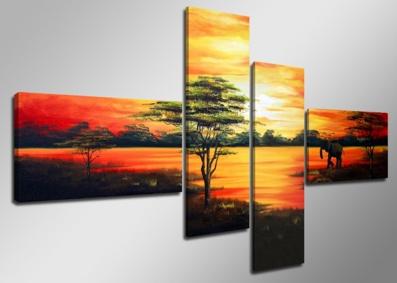 Afrika Natuur