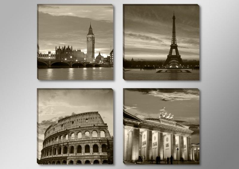 Europese Steden