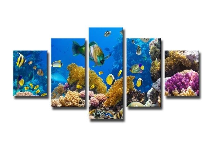 Aquarium Vissen