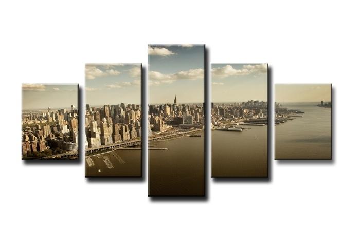 New York Gebouwen