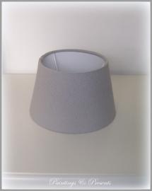 Lampenkap voor staande lamp maat S 20 x 12 x 15 cm