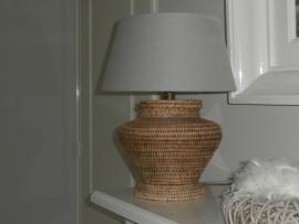 Lampenkap voor staande lamp maat XL 45 x 25 x 35 cm
