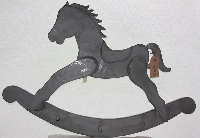 """Kapstok """"paard"""""""