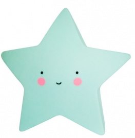 Mini Star Light - Mint