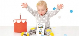 Milestone Baby Cards Nijntje NL