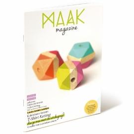 Maak Magazine - Beads