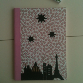 Notebook Big City