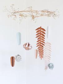 kore - papieren bloemen
