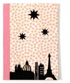 Notebook Big City