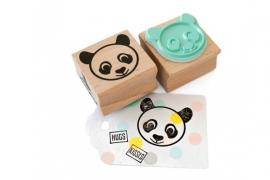 Stempel Panda