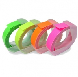 Labelmaker tape - fluor