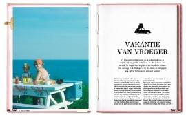 Flow Vakantieboek
