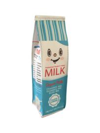 Pen Case Pouch - Milk