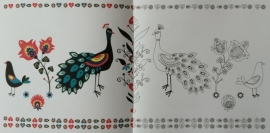 Folk Art Color