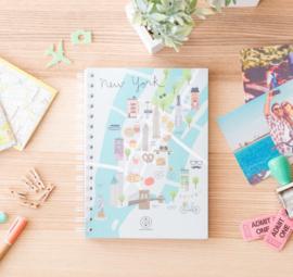 Notebook Lovely Streets - New York