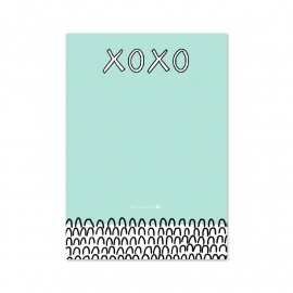 Noteblock xoxo
