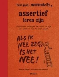 Werkschrift - Assertief leren zijn