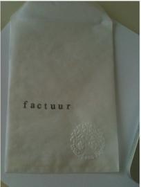 Glassine envelopes A6/C6